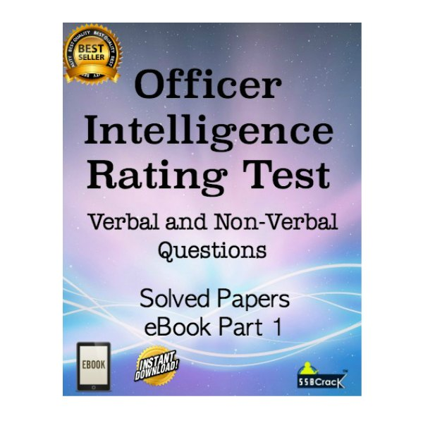 Oir test solved paper part 1 ebook fandeluxe Choice Image