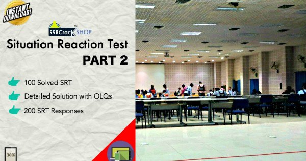 Situation-Reaction-Test