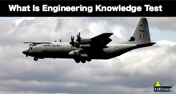 What Is Engineering Knowledge Test