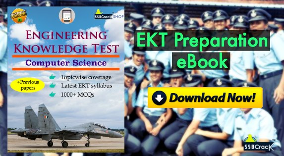 EKT Preparation eBook For Electrical and Electronics Stream
