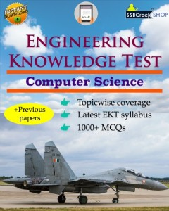 Engineering Knowledge Test eBook [Computer Science]
