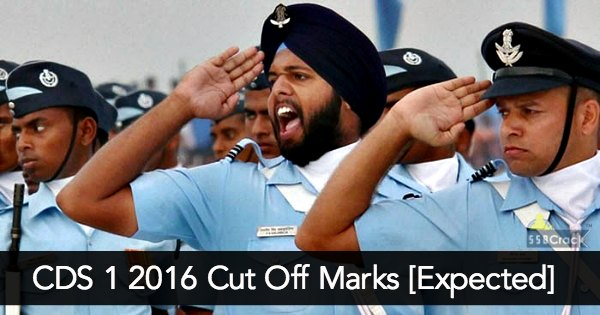 CDS-1-2016-cut-off-marks-official