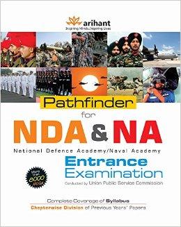 Best NDA Exam Book Arihant
