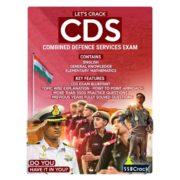 lets crack cds exam