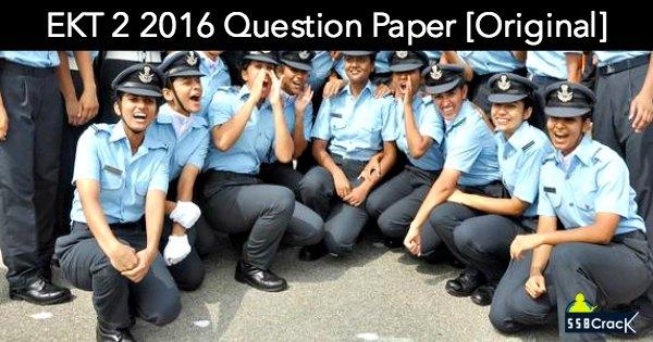 EKT 2 2016 Question Paper [Original]