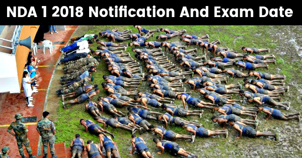 NDA-1-2018-Notification