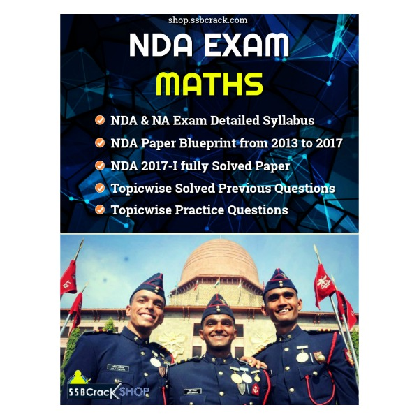 nda exam maths ebook