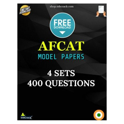 AFCAT ebook free