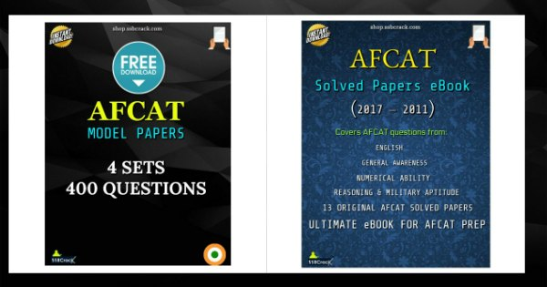 AFCAT ebook