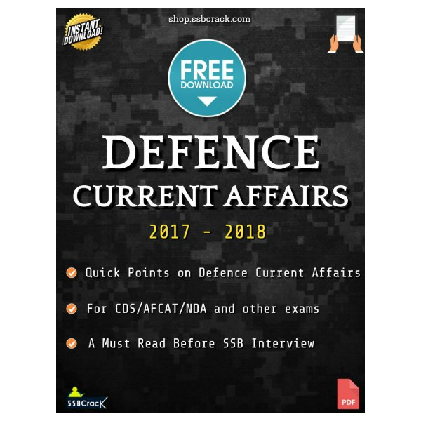 defence current affairs ebook pdf