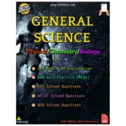 General Science eBook SSBCrack