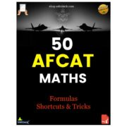 AFCAT Maths Formulas, Shortcuts & Tricks