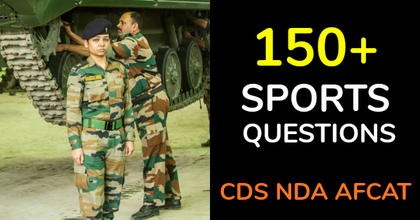 sports current affairs gk questions