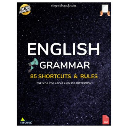 English Grammar Shortcuts and Rules
