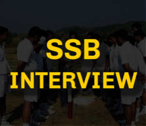 SSB Interview Books and eBooks