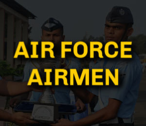 Indian Air Force Airmen Group X and Y eBook