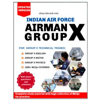 Indian Air Force Group X eBook