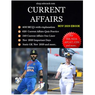 Current-Affairs-Nov-eBook-2019-SSBCrack