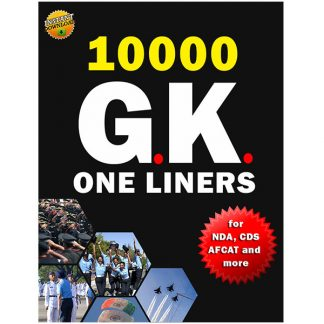 GK-One-Liners-Book-SSBCrack