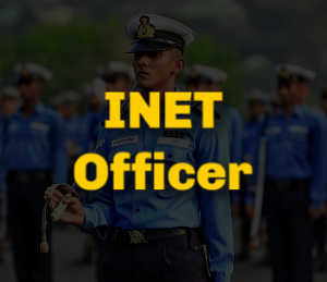 INET Officer Exam Book and eBook