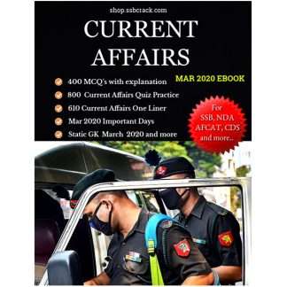 Current-Affairs-March-2020-eBook-SSBCrack